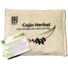 Cojin Herbal para Terapia de Calor y/o Frio