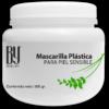 Mascarilla Plastica