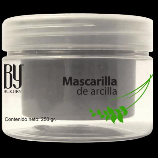 Mascarilla de Arcilla