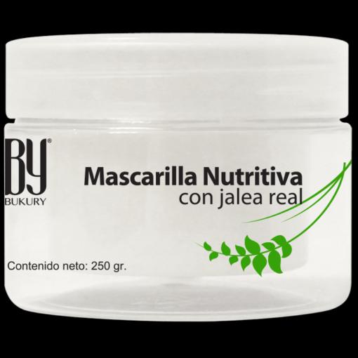 Mascarilla Nutritiva con Jalea Real