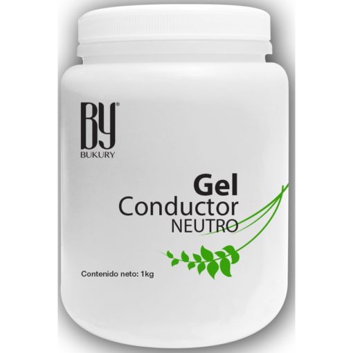 Gel Conductor Neutro