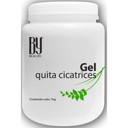 Gel Quita Cicatrices