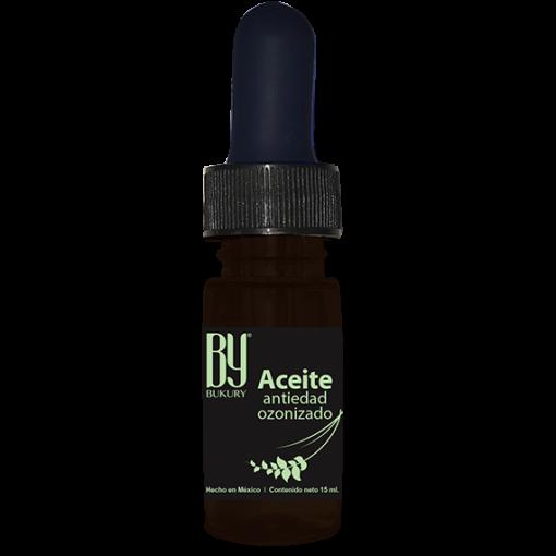 Aceite Antiedad