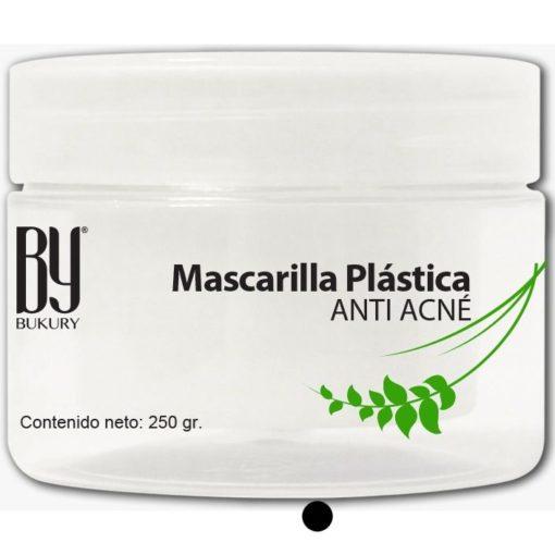 Mascarilla Plástica Antiacné