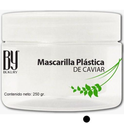 Mascarilla Plástica de Caviar
