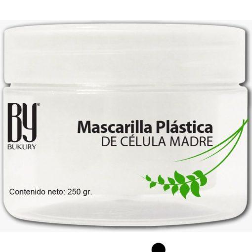 Mascarilla Plástica de Células Madre